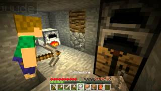 Minecraft - Mindcrack UHC S14: Episode 1