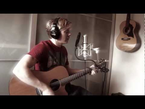 Chris Brown- 4 Years Old (Acoustic Cover) Sam from dot SE