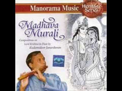 A r rahman (flute version) alaipayuthe snekithane (netru mun.