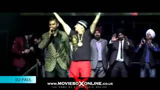 Tere Tille To Jazzy B Remix