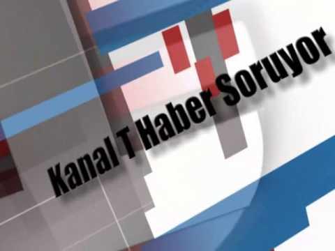 Kanal T Haber Soruyor Jenerik
