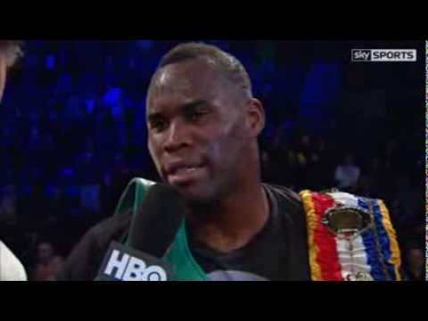 Adonis Stevenson defends WBC light-heavyweight title against Tony Bellew