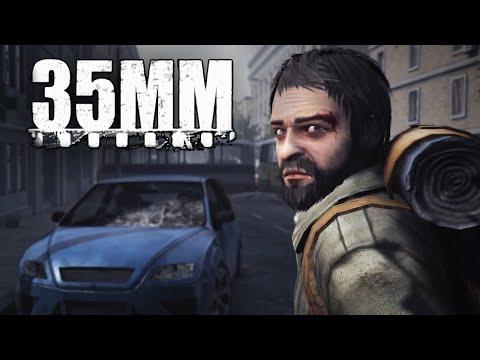 35MM - Постапокалипсис в России
