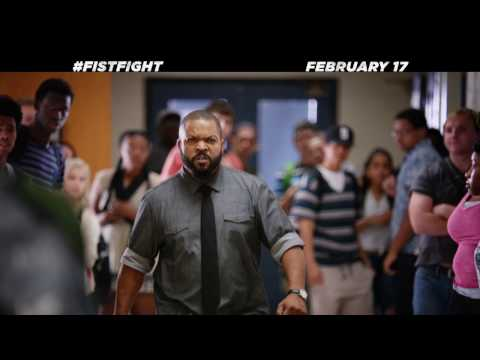 "FIST FIGHT - ""Legend"" TV Spot"