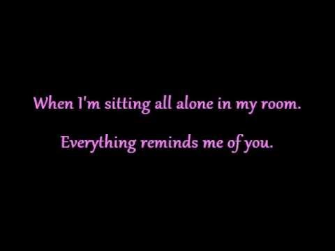 Ryan Cabrera - It's You (lyrics)