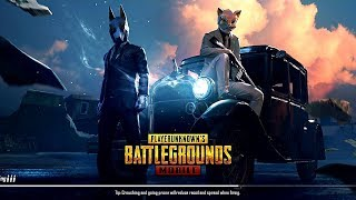 [Hindi] PUBG MOBILE GAME PLAY | LET'S HAVE SOME FUN#11