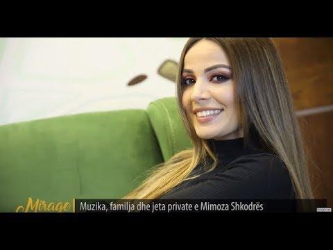 Ekskluzive: Mimoza Shkodra flet pas ndarjes me Seldin - MIRAGE - 16.11.2018