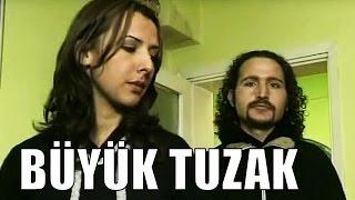 Büyük Tuzak - Türk Filmi