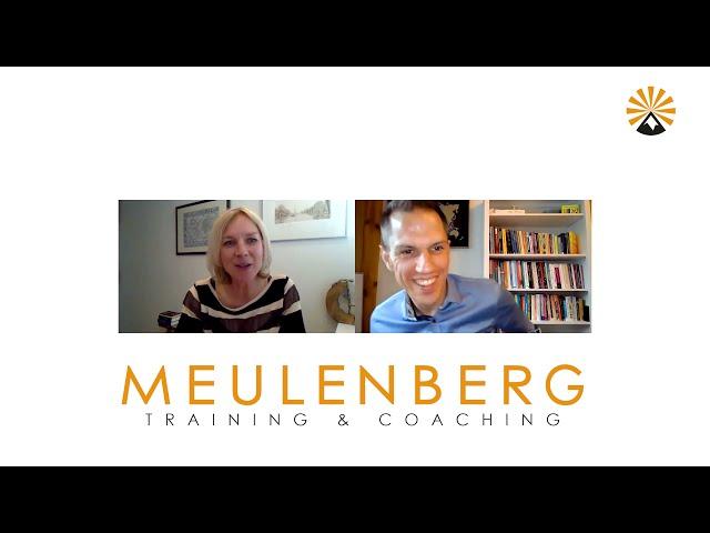 #21 LEEF! Podcast over Assertiviteit en assertiever worden. Ruud Meulenberg en Esther van der Salm