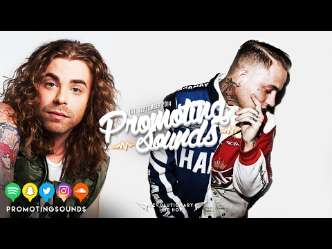 Blackbear x Mod Sun - You Can't Have My Soul, You Can Have The Pieces (Hotel Motel)
