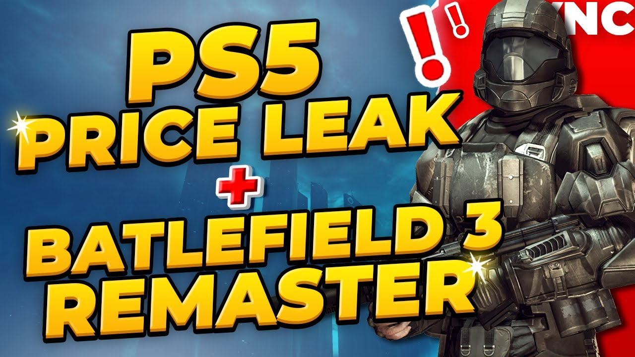 PS5 PRICE LEAKS, $ for Animal Crossing = BAN, Bloodborne Remaster & More feat. MikeyDood - SYNC NEWS