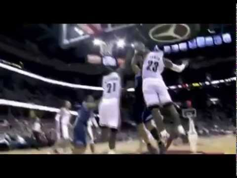 2010 Miami Heat - Lebron James, Dwyane Wade, and Chris Bosh Form A Dynasty