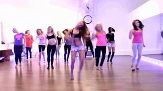 Nataly Dance Studio урок Go Go