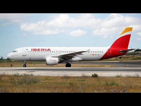 Brexit poderá impedir transportadora Iberia de voar