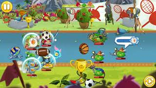 FINAL BOSS 2!! Angry Birds Epic gameplay: Epic Sports Tournament Part 7 (video for PewBizz)