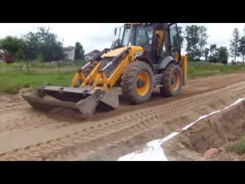 Как проложить дорогу к участку быстро и качественно - Steh39.ru