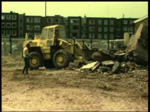 Beelden uit Arnhem (1970-1971)