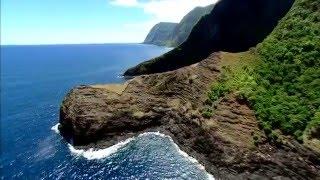 Over Hawaii Trailer