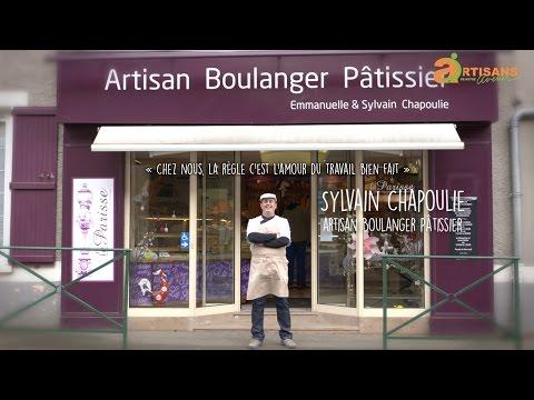 Fiers d'être artisans – Boulanger