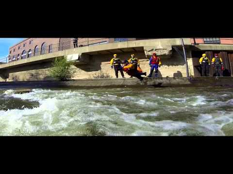 International Association of Water Rescue Professionals - 2014 Conference Highlights