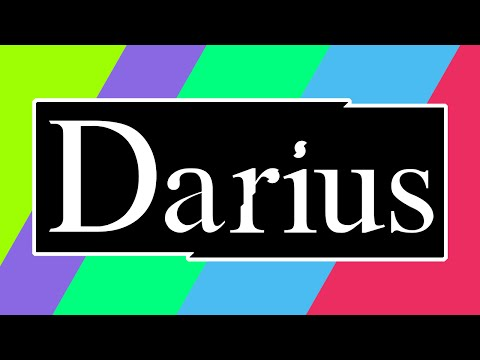 Darius - MIX (Velour, Romance) (Full Albums)