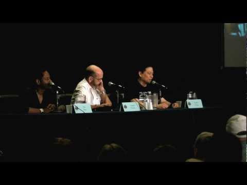 2012 Star Trek Voyager Panel - Saturday - 2:30P