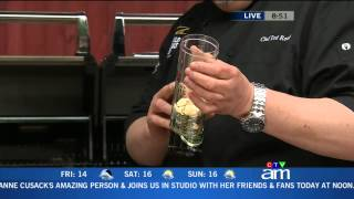 Ted Reader - Canada AM May 16th 2014