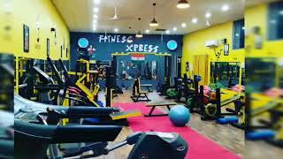 Gorakhpur best Gym
