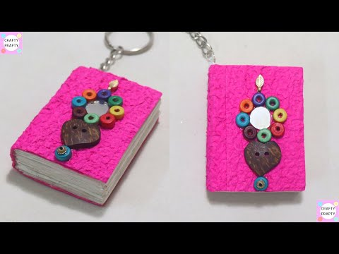 DIY Mini Notebooks/DIY Meeting  Minutes Diary/Handicraft Dairy/customized Notebook