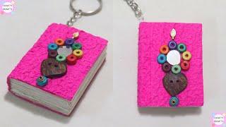 DIY Mini Notebooks/DIY Meeting  Minutes Diary/Handicraft Dairy/customized Notebook