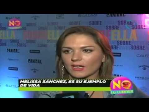 Zoraida Gomez Y Su Novio