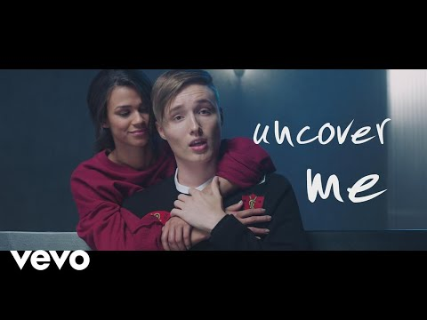 Isac Elliot - Uncover Me (Lyric Video)