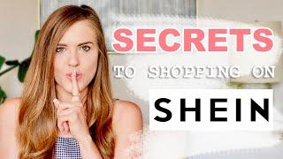 Secrets To Shopping On Shein    Watch before you shop Shein & Romwe screenshot 3