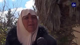البائع المتجول ملاذ النساء في القرى النائية