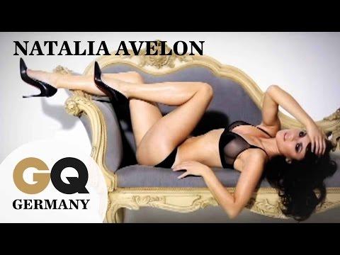Natalia Fassi, seduccion y toplesиз YouTube · Длительность: 59 с