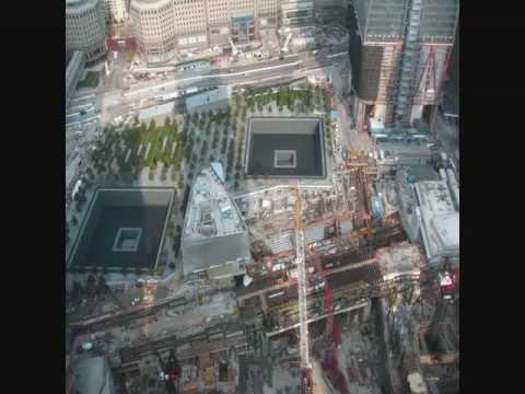 Ground Zero 1 Year Construction Timelapse