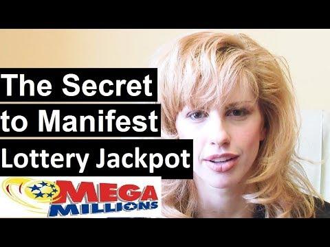 The Secret Meditation To Manifest Lottery Jackpot Fast! Mega Millions Edition
