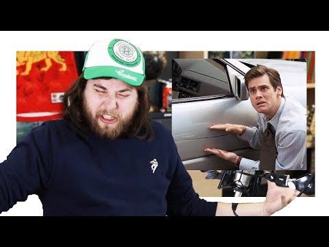 Ozzy Man & Mozza Review Car Salesmen
