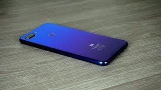 Test Xiaomi Mi 8 Lite : Pour 210€, il est imbattable !