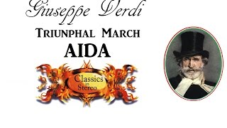 Triumphal March - Aida (Verdi)