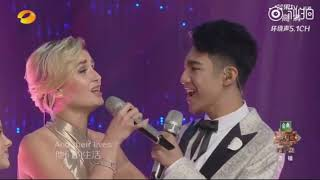 Darren Espanto - We are the world #Singer2019