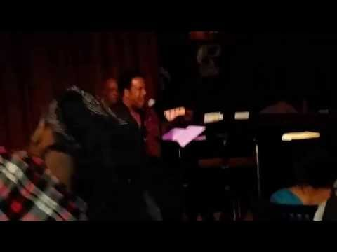 CHUCK WANSLEYFINAL DTMSoulful Sundays with Keith Borden and Friends
