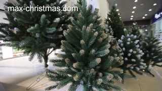 Искусственные ели. Интернет-магазин: max-christmas.com ЗВОНИТЕ!(, 2013-12-03T21:58:29.000Z)