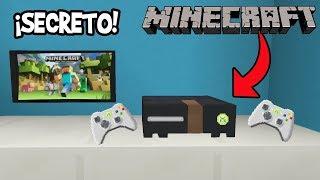 ¡Las 3 Cosas  Más Secretas Que Puedes Hacer en Minecraft! | Xbox One/360/PS3/PS4/PSVITA/WiiU/Switch