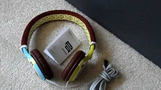 sony mdr pq2 piiq series stereo headphones overview opinion