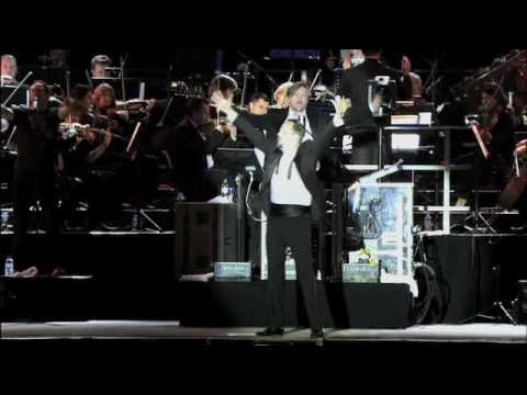 Die Fantastischen Vier - Ernten Was Wir Säen (Live Heimspiel 25. Juli 2009)