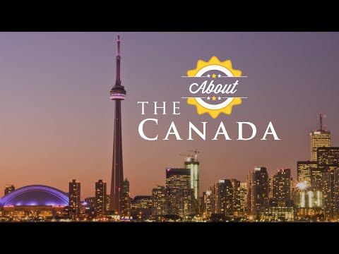 an introduction to the geography of canada toronto