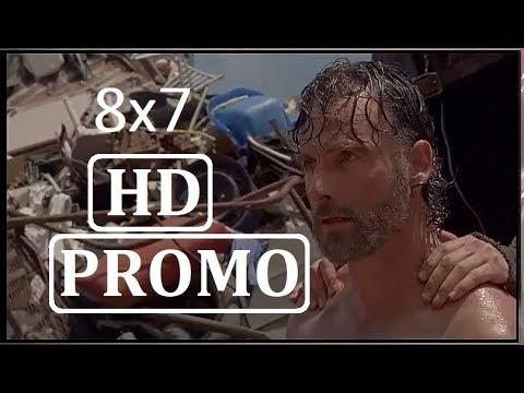 Download The Walking Dead 8x7 promo   The Walking Dead  Season 8 Episode 7 Trailer