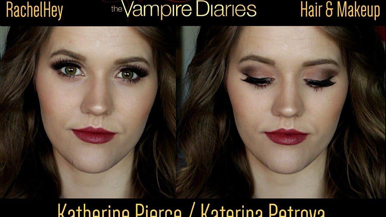 Katherine Pierce Katerina Petrova