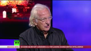 'This is a recipe for hideous disaster' - John Pilger on Western arms deals with Saudi Arabia